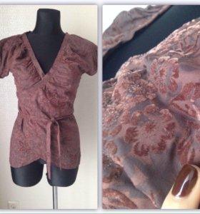 Soleil блузка оригинал новая
