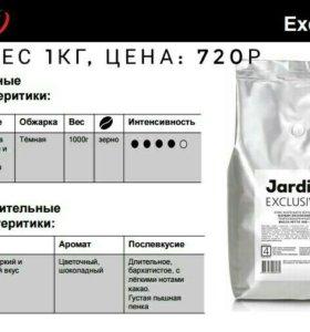 Кофе (зерно)