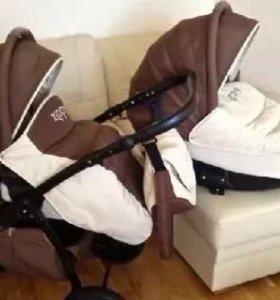Детская коляска Zippy new