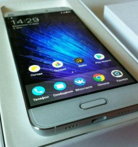Xiaomi Mi5 (32 ГБ) Белый