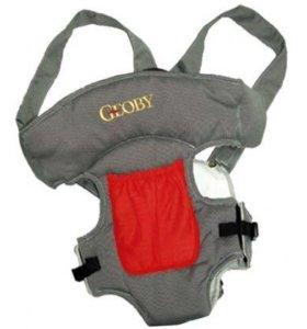 Рюкзак-кенгуру Geoby BD02-HH
