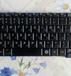 Клавиатура для ноутбука Samsung Q70