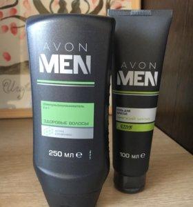 Набор Avon men