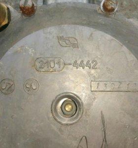 Газовый редуктор ВАЗ