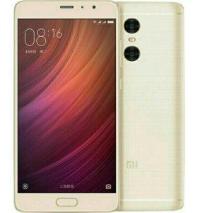 Xiaomi Redmi Pro премьер