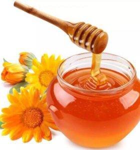 Продам мёд. 3л-1000р