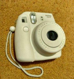 Фотоаппарат instax mini 8