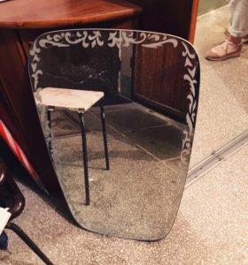 Зеркало 2 шт