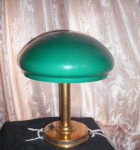 Сталинская лампа