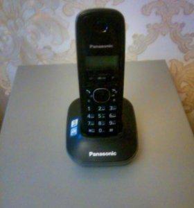 Домашний телефон Panasonik