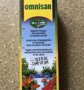 Sera pond omnisan 500 ml