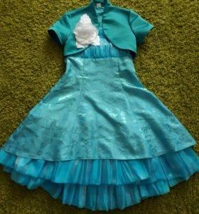 👗👠Шикарное платье