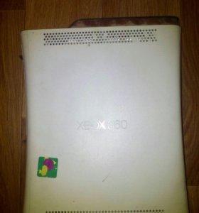 Xbox360 120GB HDD