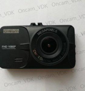Видеорегистратор Oncam T650