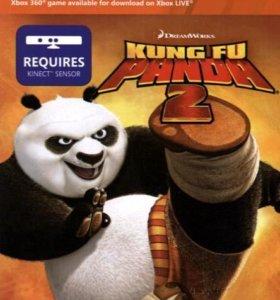 Kung-Fu Panda 2 КОД НА СКАЧИВАНИЕ Xbox 360