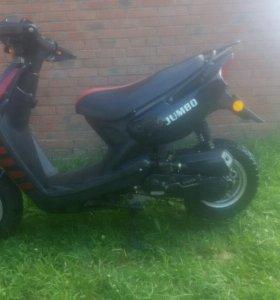 Продам скутер Jumbo