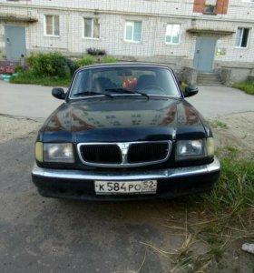 ГАЗ 3110 2000 г.