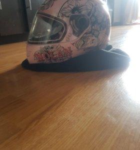 Шлем Nolan