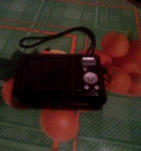 Цыфровой фотоопорат SAMSUNG 5X.