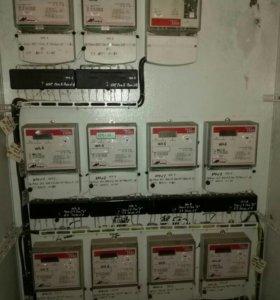 Электрик со стажем в Люберцах