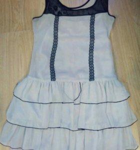 Платье 42-44размер.