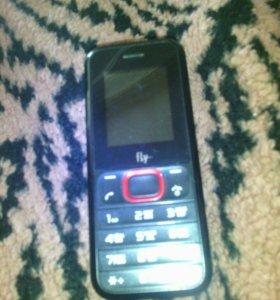 Телефон fly DS 107