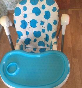 Детский стул, для кормления.