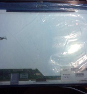 Экран для ноутбука новый