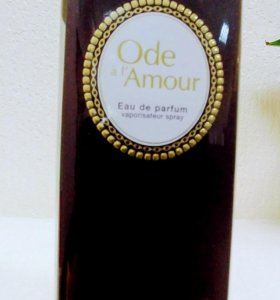 Продаю парфюмерную воду от Изабель Дерруане