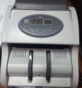 Счетная машинка PRO-40U