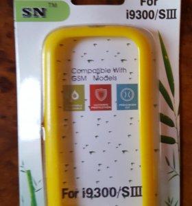 Чехол для Samsung i9300 s3