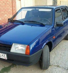 ВАЗ 21093 2001г