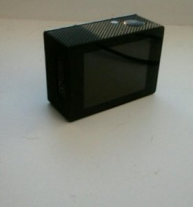 Экшен-камера ProLIKE 4K