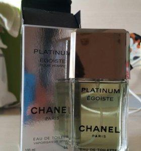 CHANEL PLATINUM ÈGOÏSTE 100 ml