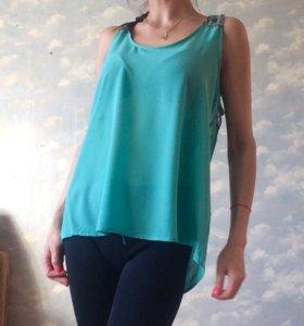 Туника-блуза 42-44, S