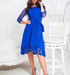 Платье № 377