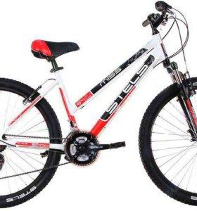 Велосипед miss 6000