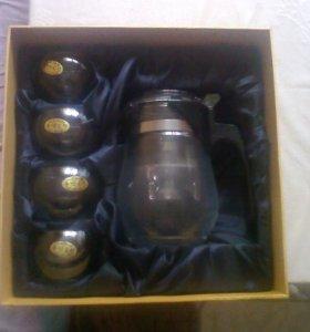 Подарочный Набор для чаепития