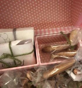 Хлебов булочные изделия для кукол на заказ