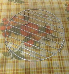 Решетка для гриль в микроволновой печи