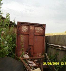 Контейнер 3 тонник