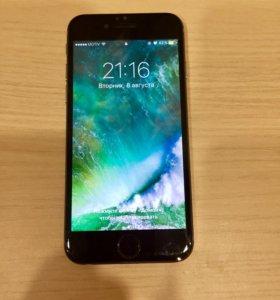 Продам iPhone 6 на 16 гб.