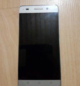Смартфон Huawei Honor 4C + 2 бамбера