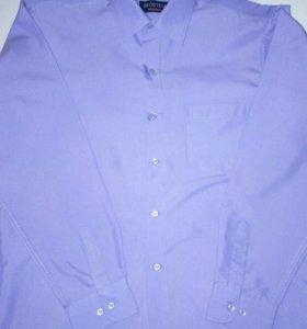 Рубашки мальчуковые