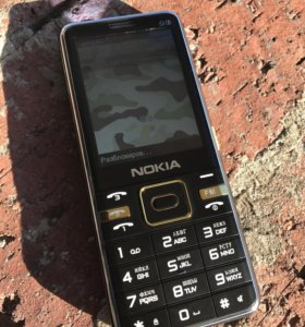 Nokia 3 sim fm powerbank колонка