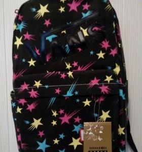 Рюкзак Звезды