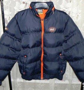Зимняя куртка Everlast