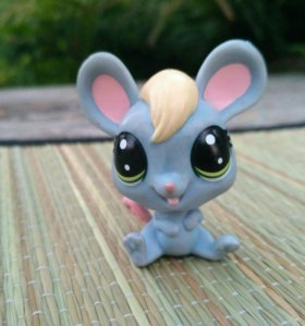 Lps-,мышка