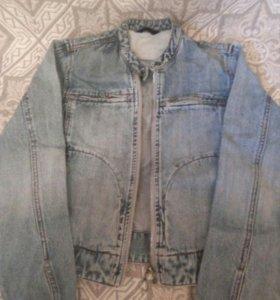 Куртка,джинсы,юбка