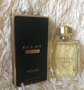 🎁🎄Туалетная вода Eclat Femme